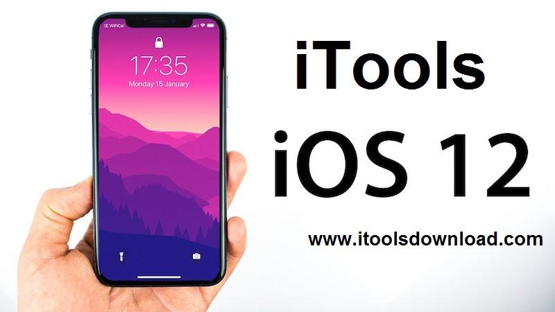 iTools 12