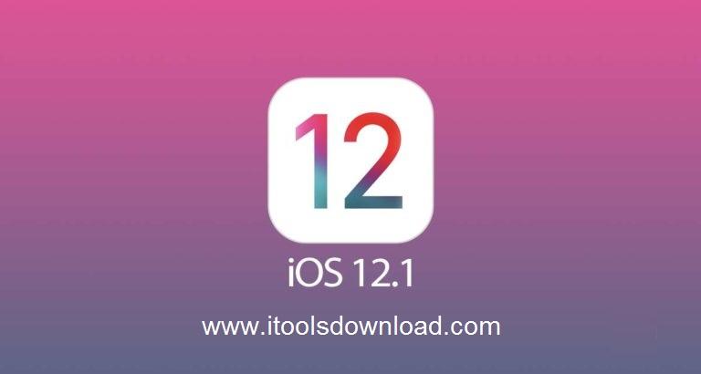 iTools iOS 12.1