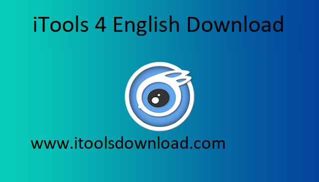 itools 4 english