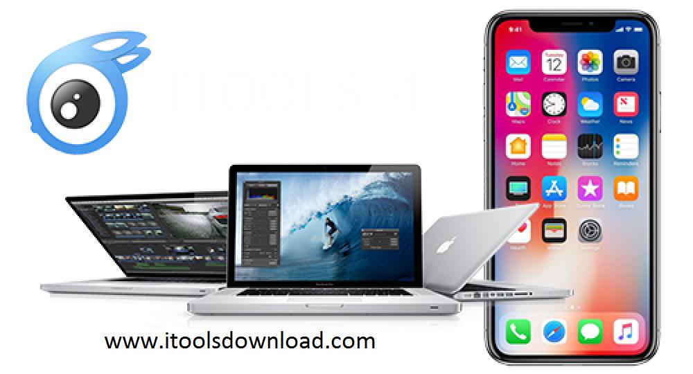 iTools iOS 12.2
