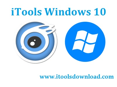 Download iTools for Windows 10
